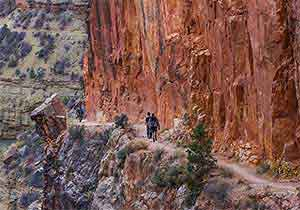 Favorite Grand Canyon Hikes