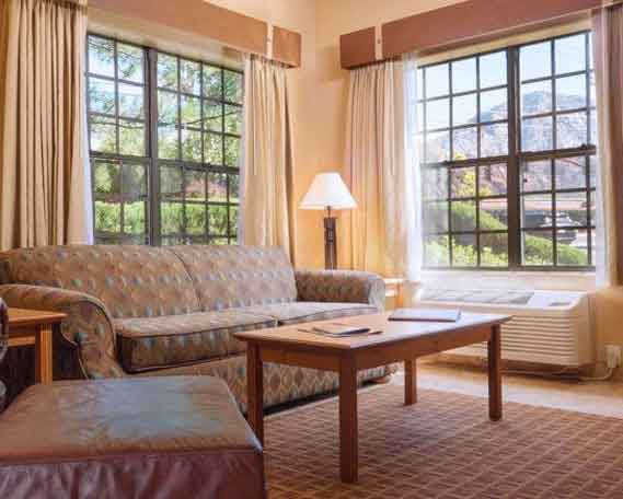 Best Places to Stay in Sedona