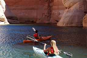 Day Trips from Grand Canyon