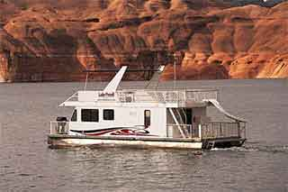 Best Day Trips: Lake Powell/Page
