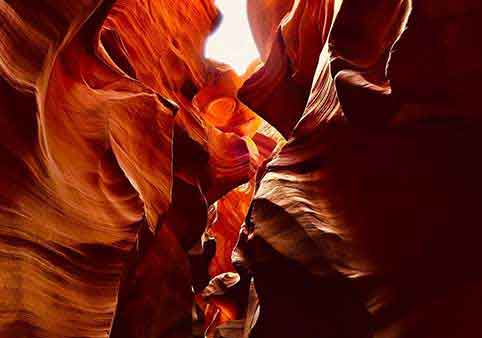 Antelope Canyon & Horseshoe Bend: Reserve Your Late Summer Tour Slot